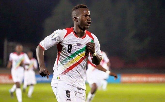 Trabzonspor'un sürpriz transfer hedefi; Aly Malle