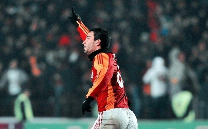 Mustafa Cengiz: 'Yuvaya dönüş imzası'