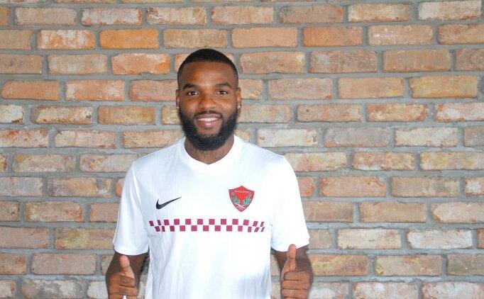 Süper Lig'in yeni ekibi transferi açıkladı