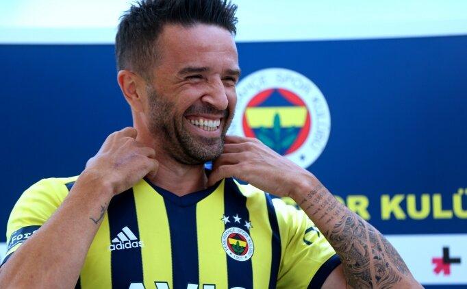 Fenerbahçe 'yaş'a basmadı!