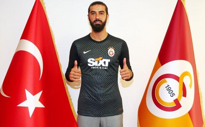 Galatasaray kaleci transferini ve maliyeti açıkladı