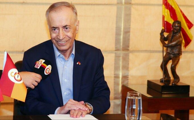 Galatasaray istedi, İstanbul Valiliği izin vermedi!
