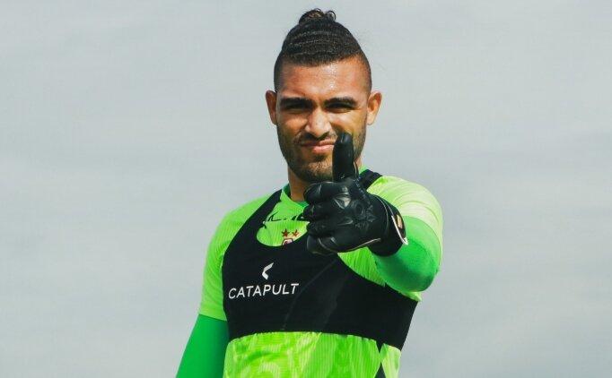 Beşiktaş, Kolombiyalı kaleciyi gündemine aldı!