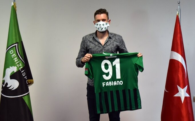 Denizlispor, yeni transferini Trabzonspor'a yetiştirdi