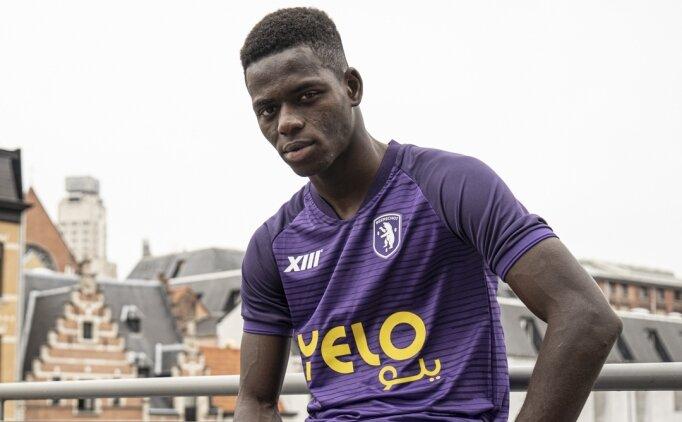 Coulibaly: 'Galatasaray istedi, projeyi seçtim'