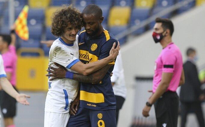 Ankaragücü, Trabzonspor'a karşı 10 yıllık şanssızlığı kırmak istiyor!