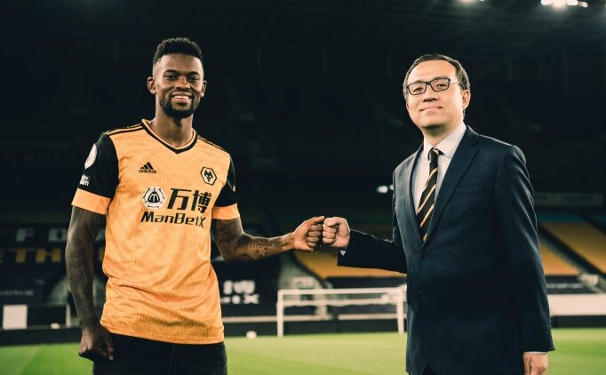 Wolverhampton, Barcelona'dan Semedo'yu transfer etti!