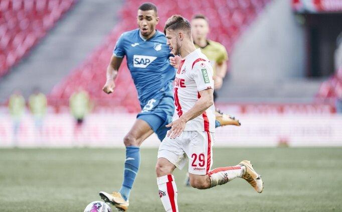 Hoffenheim, Kramaric'le 3 puanı kaptı! Bundesliga 16:30 raporu...