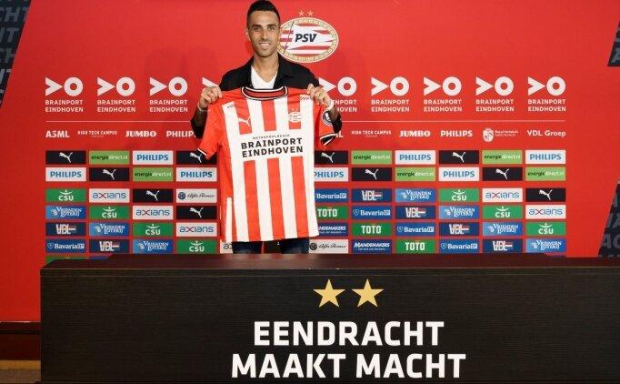 'Eran Zahavi'yi 10 büyük kulüp istedi, PSV'ye gitti!'