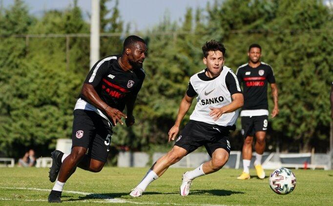 Gaziantep FK, Trabzon'a karşı seriyi korumak istiyor
