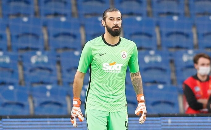 Fatih Öztürk: 'Gol yemediysem doğru iş yapmışımdır'