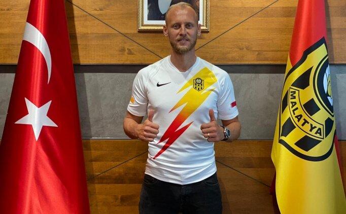 Semih Kaya resmi imzayı attı, Süper Lig'e döndü!