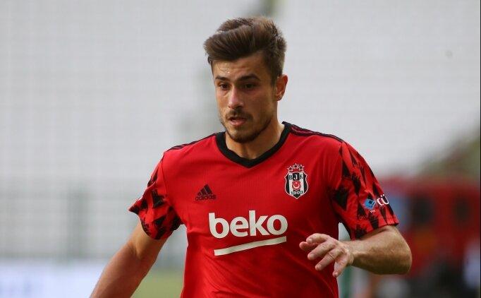 Beşiktaş, Dorukhan görüşmesini durdurdu