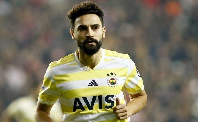 Sivasspor'dan Mehmet Ekici sürprizi