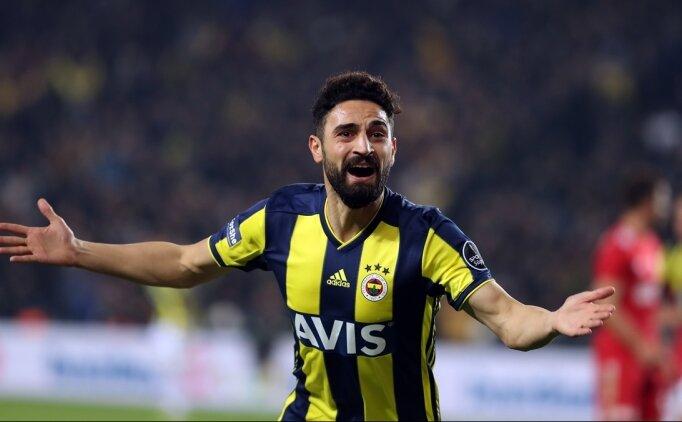 Mehmet Ekici'nin Galatasaray pişmanlığı