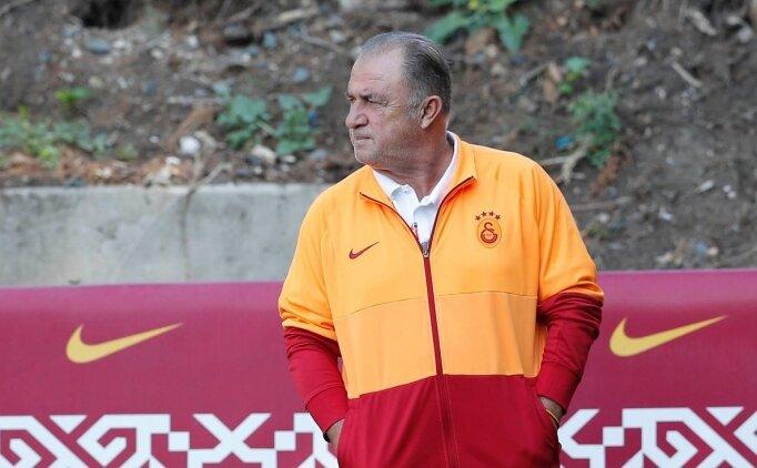 Galatasaray'da Fatih Terim, çıkış planını belirledi!