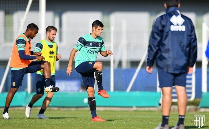 Serie A takımlarında Kovid-19 vakaları artıyor