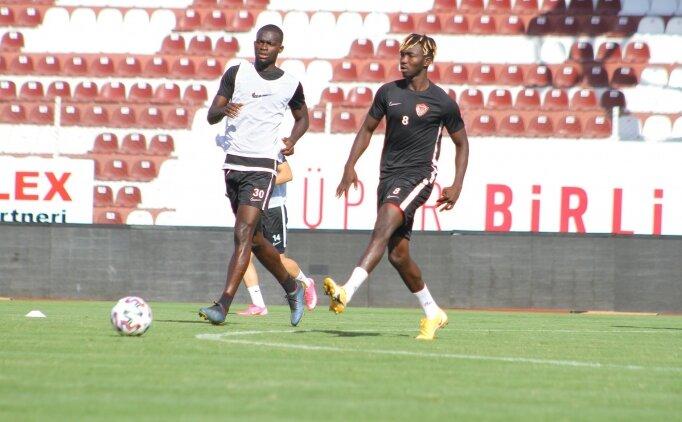 Hatayspor'da 19 pozitif vaka çıktı, maç ertelendi!