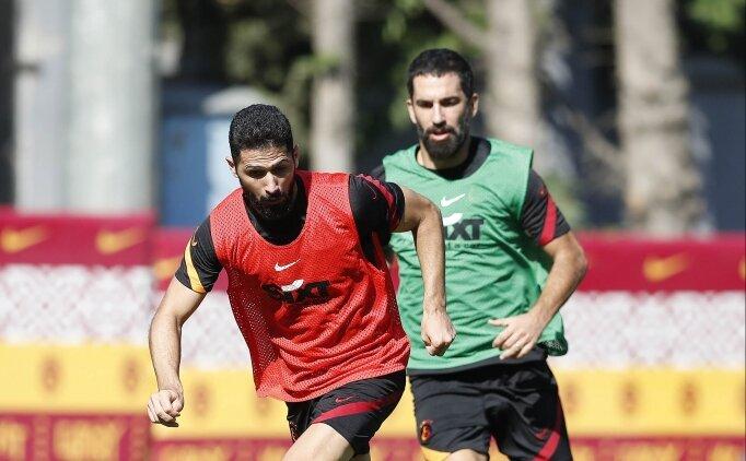 Galatasaray'da Alanya için 'duran top' hazırlığı!