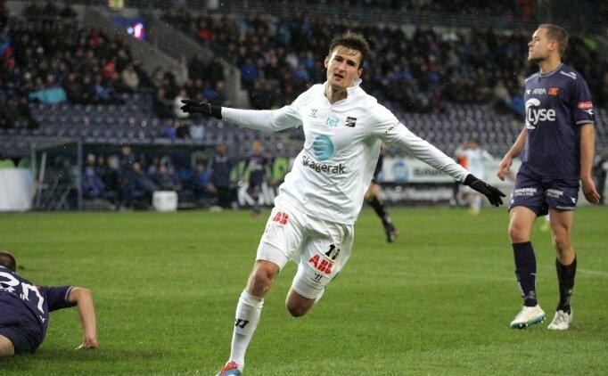 Muriqi'den Fenerbahçe'ye 'Kosovalı golcü' önerisi