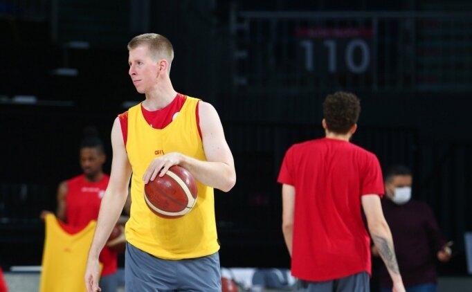 Basketbolda Galatasaray-Bakken Bears maçı ertelendi