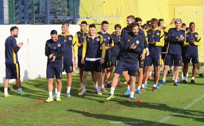 Menemenspor'da pozitif vaka sayısı 22'ye yükseldi!