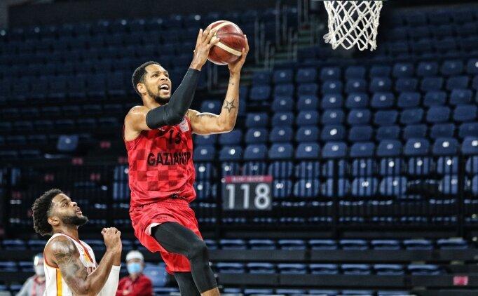 Gaziantep Basketbol'un adı değişti