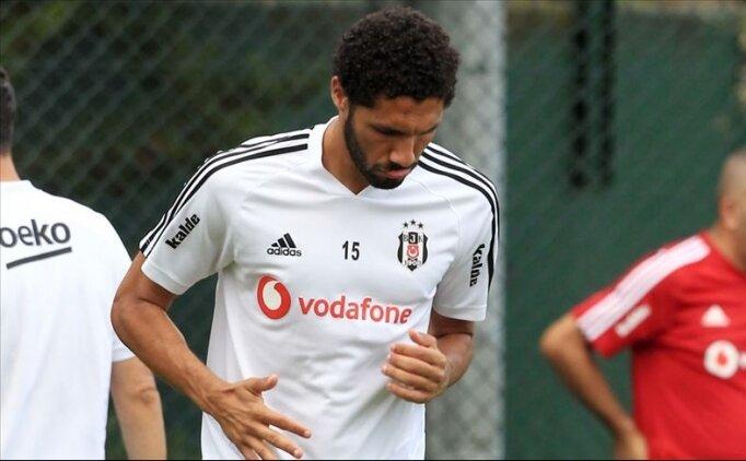 Trabzonspor'da Elneny gelişmesi