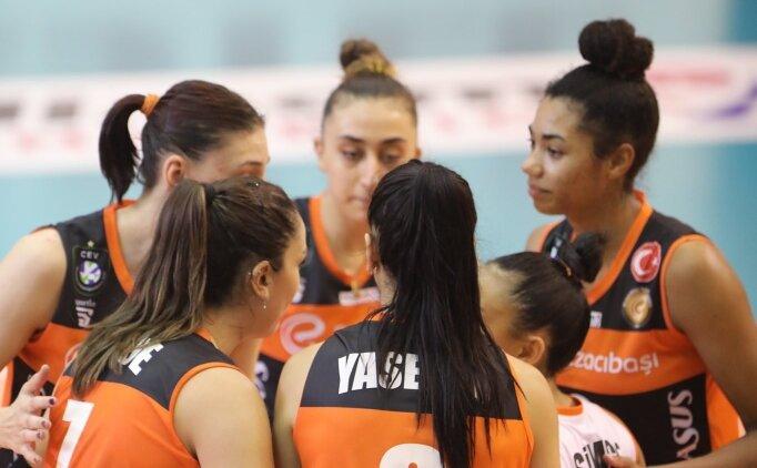 Eczacıbaşı'nın CEV Şampiyonlar Ligi'ndeki rakipleri belli oldu