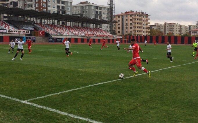 Sivas Belediyespor'da 4 futbolcunun testi pozitif çıktı