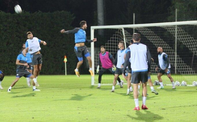 Çaykur Rizespor'da 3 futbolcunun Kovid-19 testi pozitif çıktı