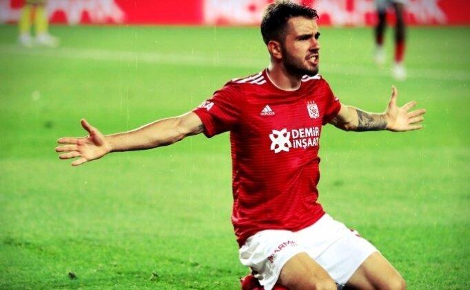 Emre Kılınç'ın Galatasaray'a maliyeti ortaya çıktı! .