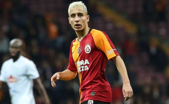 Celta Vigo'dan Emre Mor için transfer açıklaması