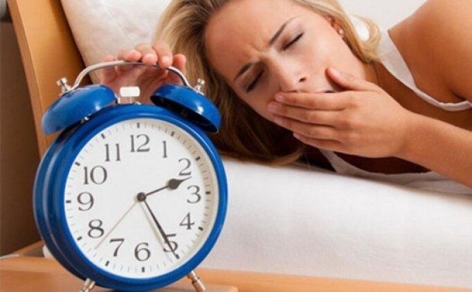 En çok işe yarayan uyku nasıl açılır yöntemleri (13 Ağustos Perşembe)