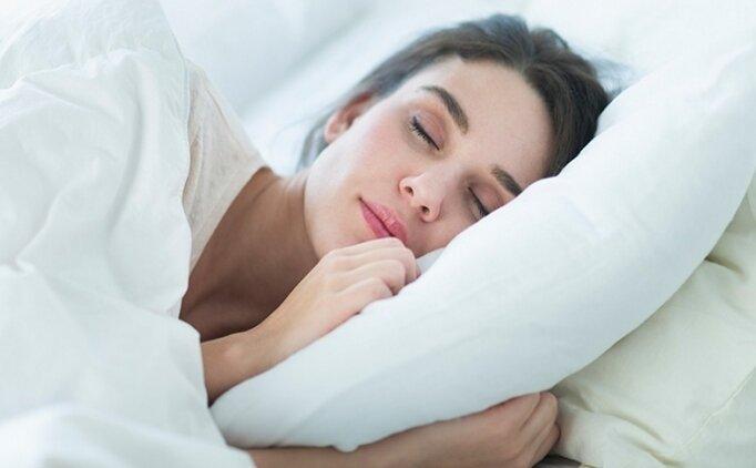 En hızlı uyuma taktiği, nasıl hızlı uyunur? (05 Ağustos Çarşamba)