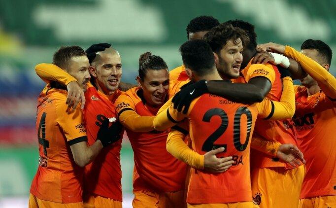 'Galatasaraylılar bu takımı çok sevdi'