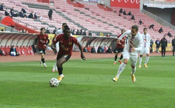 İlhan Var: 'Ortada giden maçta hatamızla kaybettik'