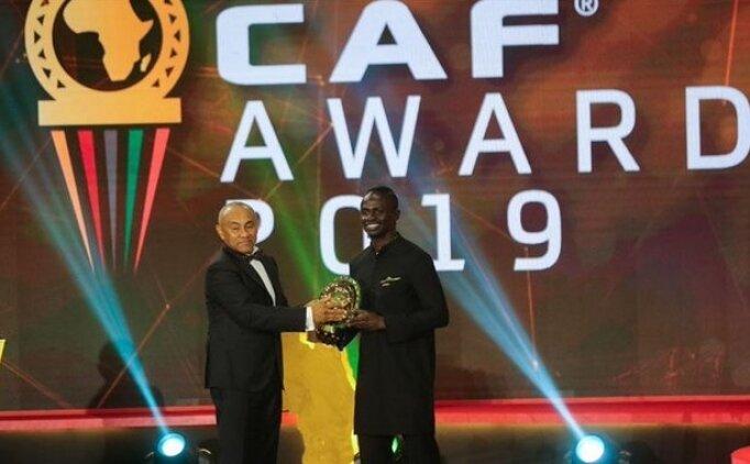Zorluklarla geçen hayat mücadelesinden futbolun zirvesine; Sadio Mane