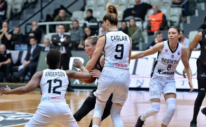 Beşiktaş TRC İnşaat, Akatlar'da kayıp