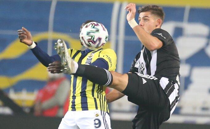 Beşiktaş'ın golünden önce faul var mı? İki farklı yorum