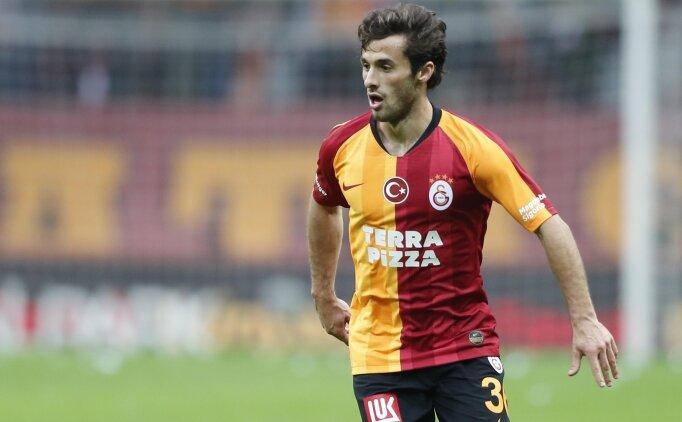 Marcelo Saracchi, Fenerbahçe maçında oynayacak mı?