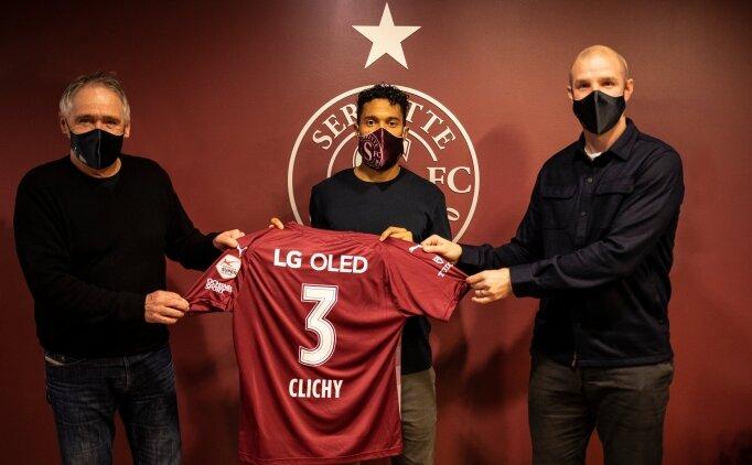 Gael Clichy'nin yeni takımı belli oldu