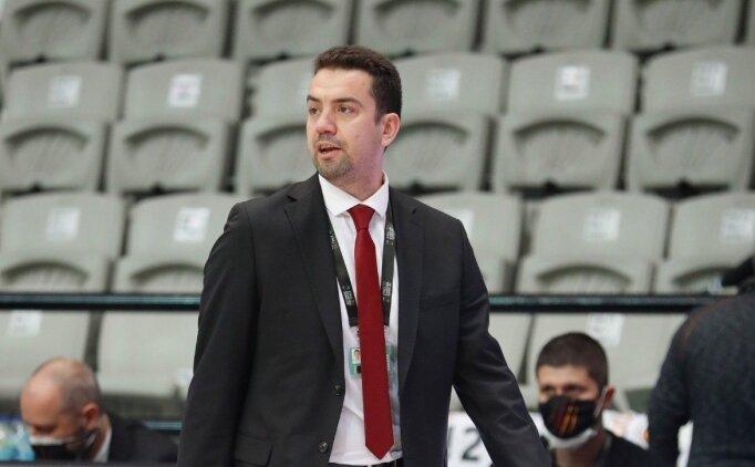 Galatasaray'da yeni başantrenör belli oldu