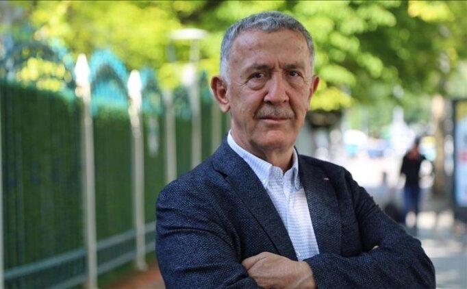 Türkiye Bisiklet Federasyonu Başkanı Küçükbakırcı: 'Mücadele arttıkça, başarı geliyor'