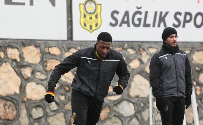 Yeni Malatyaspor'da Sivasspor mesaisi