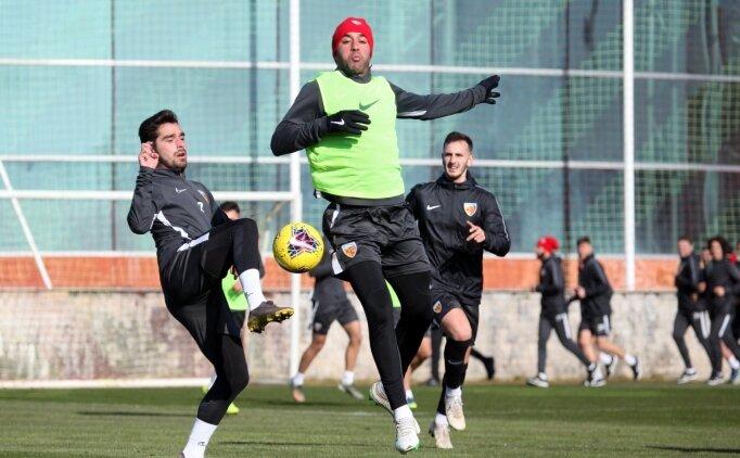 Kayserispor'da Prosinecki ve transfer açıklaması