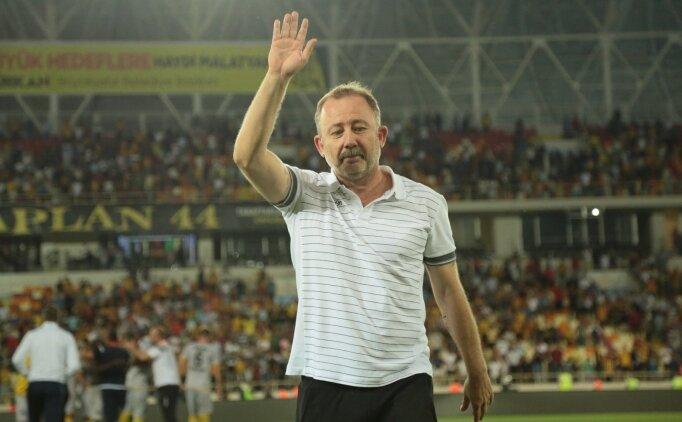 İşte Sergen Yalçın'ın Malatyaspor macerası; 6 ay 18 gün