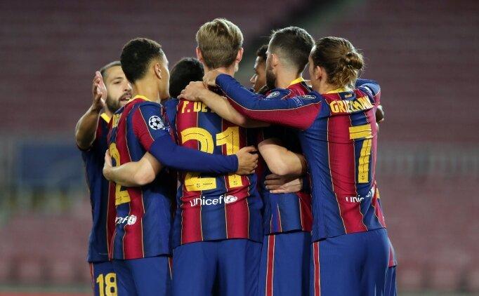 Barcelona'dan PSG yanıtı: 'Söyleyecek bir sözümüz var!'