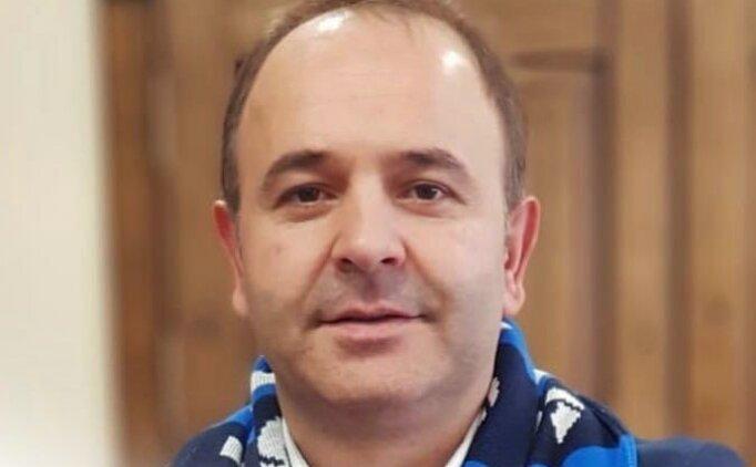 Erzurumspor'da Beşiktaş sonrası hakem isyanı
