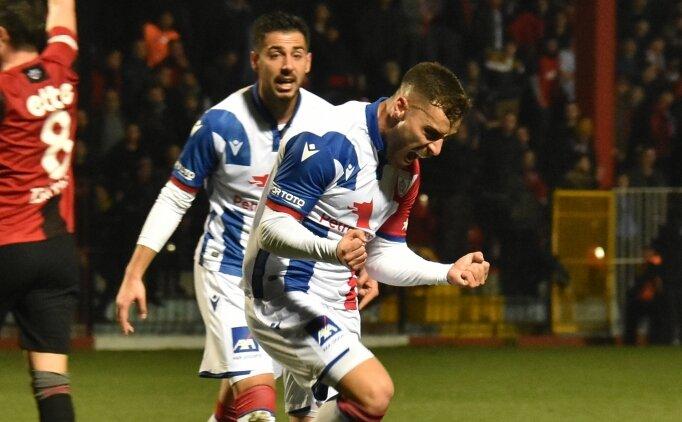 TFF 1. Lig değil, Premier Lig: 6 gollü çılgın maç